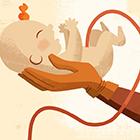 مشکلات بند ناف جنین، آیا می دانید؟