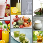 تغذیه دوران بارداری، بهترین نوشیدنیها