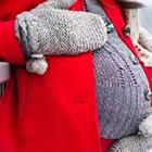 باردار شدن در فصل زمستان، مشکلات