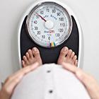 وزن کم در بارداری، جنین سالم است؟
