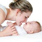 حرف زدن نوزاد، اولین کلمات زندگی