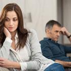 علت استرس در رابطه زناشویی، دائما نگرانم!