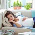 بی خوابی در بارداری، مادری و هزار دردسر