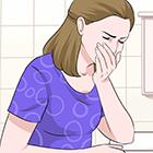 رفع حالت تهوع بارداری، درمان های خانگی