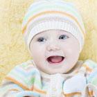پنج ماهگی نوزاد، میزان رشد و تکامل
