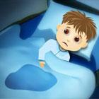 علت شب ادراری بچه ها، کی خوب میشه؟