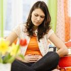 درمان سندروم قبل از قاعدگی، رژیم غذایی مناسب