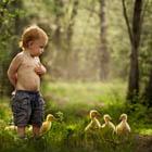 آموزش حفظ محیط زیست به کودکان، چگونه؟