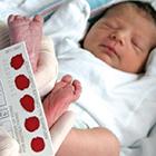 مشکل تیروئید در نوزادان، علائم را بشناسید