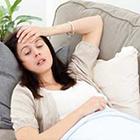علت تب در بارداری، واقعا خطرناکه؟