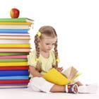 علاقه کودکان به مطالعه، چگونه بیشتر میشه؟