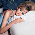 با آرایش خوابیدن، تنبلی تا چه حد؟