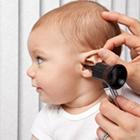 میزان شنوایی نوزاد، زمان تشخیص