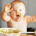 تغذیه تکمیلی نوزاد، وای چه خوشمزه