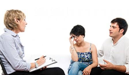 مشاور روابط زناشویی، برهنگی ممنوع/ کلیپ