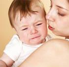 کولیک در نوزادان، درمان دارد؟