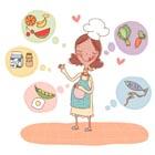 تغذیه در دوران بارداری، اصول اولیه