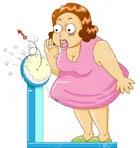 چاقی در بارداری، عوارض جبران نشدنی