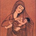 نقش تخمک در بارداری، تاریخچه دانش ژنتیک