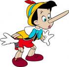 پیشگیری از دروغگویی کودکان، کم چاخان کن!