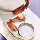 جلوگیری از اضافه وزن در بارداری