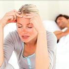 سردرد بعد از ارضا شدن، حالا چاره چیست؟