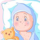 علت آکنه نوزادی، درمان دارد؟