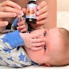 اهمیت قطره آهن برای نوزادان، دندونش سیاه میشه!