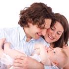 بغل کردن نوزاد، اثربخش و شگفت انگیز