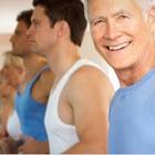 درمان کمبود تستوسترون، دوباره قدرت بگیرید