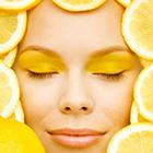 رفع تیرگی واژن و زیربغل، درمان خانگی
