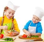 عادات غذایی کودکان، چگونه شکل می گیرد؟