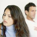 ترس از رابطه زناشویی در زنان، راه درمان