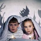 ترس شبانه کودکان، لولو منو نخوره