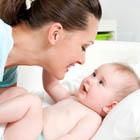 آموزش حرف زدن به نوزاد، بیکار نشینید