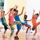 ورزش مناسب برای کودکان، ایروبیک خوبه؟