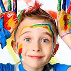 پرورش خلاقیت در کودکان، معجزه هنر