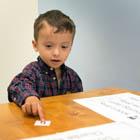 کودک اوتیسمی من، چرا کاهش وزن داشته؟