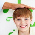 اختلال رشد در کودکان، علت اصلی
