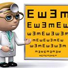 تاثیر بارداری بر بینایی، دکتر برم؟