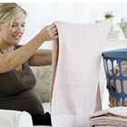 بارداری و کارهای خانه، خودم انجام بدم؟