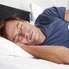 افزایش باروری مردان، تاثیر خواب