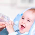 آب دادن به نوزاد، عجول نباشید