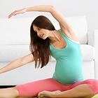 ورزش در بارداری، کدام قسمت بدن؟