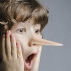 دروغ گویی در کودکان، راهی برای نجات