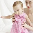 اختلال رشد بچه، علائم شایع