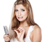 ریزش مو در بارداری، راهی برای فرار هست؟