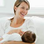 زخم نوک پستان در شیردهی، کلافگی مادر