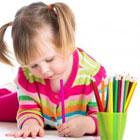 مفهوم نقاشی بچه ها، ترجمه کنید