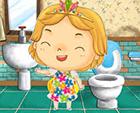 توالت رفتن بچه ها، آموزش از چه سنی؟